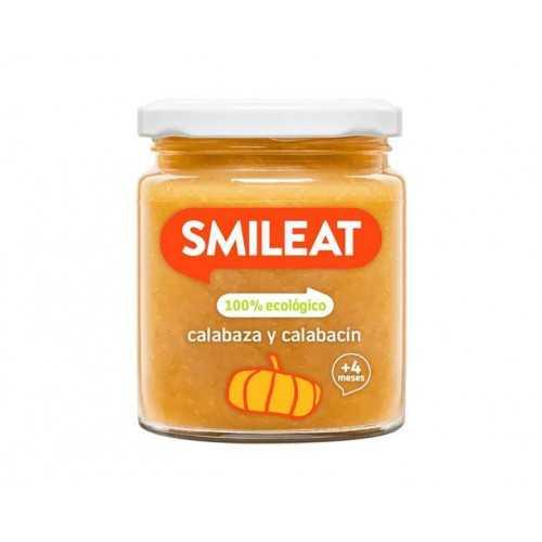 Smileat Potito Calabaza...