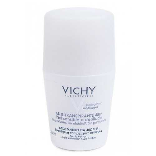 Vichy Desodorante Roll-On...