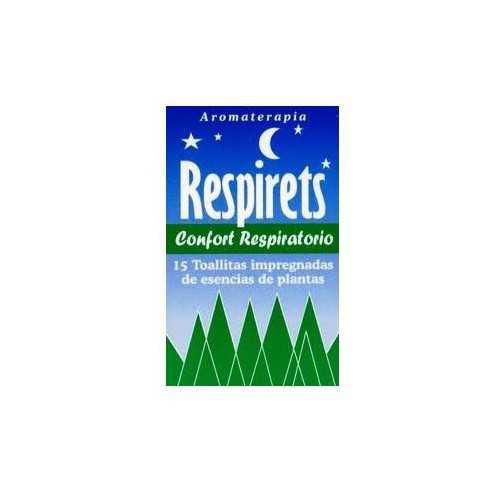 Respirets Confort Respiratorio