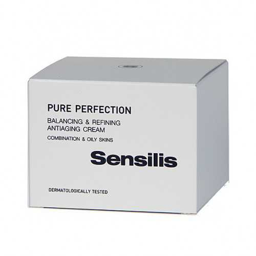 Sensilis Pure Perfection...