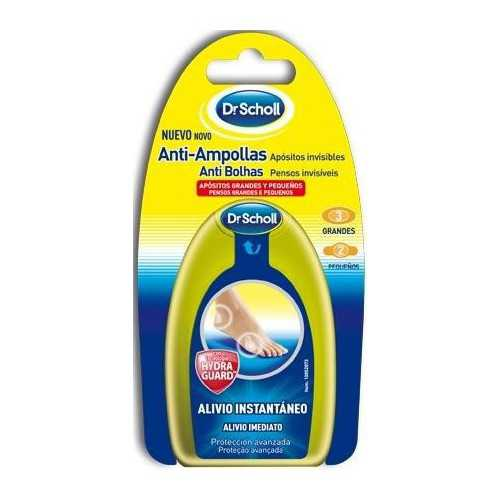 Scholl Anti-Ampollas...