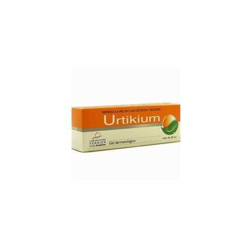 Urtikium Gel 30 ml.