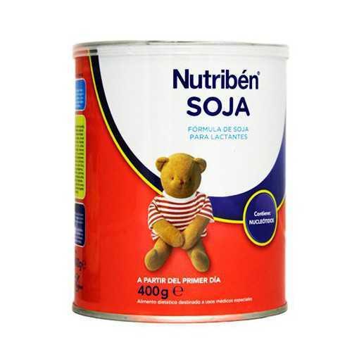Nutriben Soja