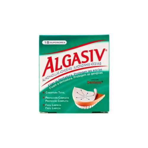 Algasiv Dentadura Superior...