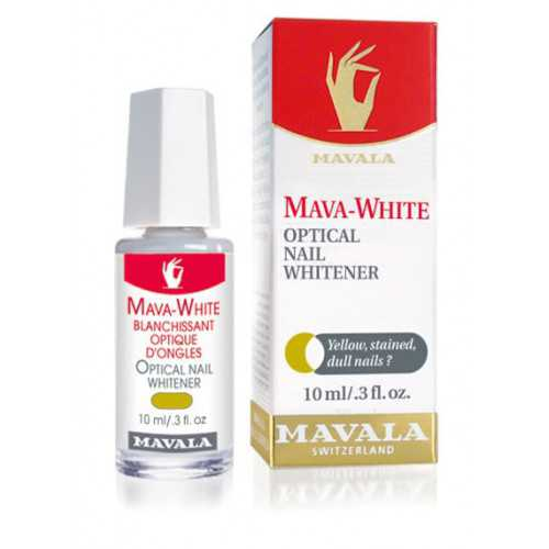 Mavala Mava-White 10 ml.