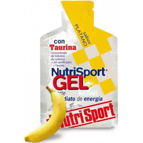Nutrisport Cycling Gel...