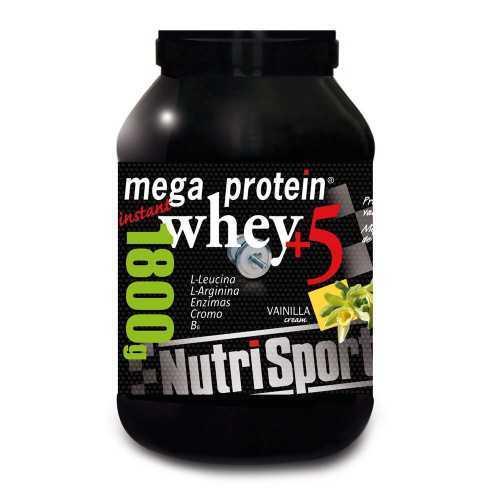 Nutrisport Protein Whey+5...