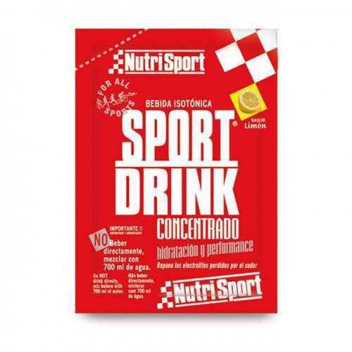 Nutrisport Sport Drink...