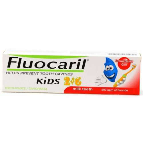 Fluocaril Kids Pasta...