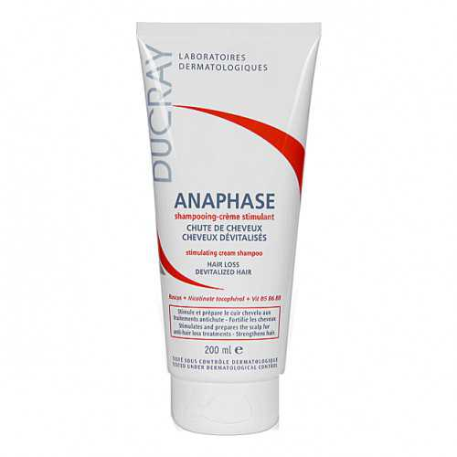 Ducray Anaphase Champú 200 ml.
