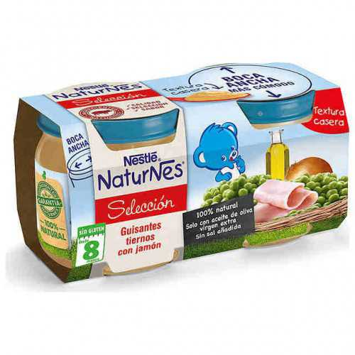 Nestle Naturnes Seleccion...