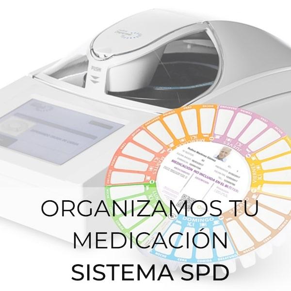 Sistema SPD
